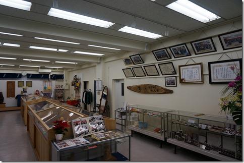 2015/12葛飾区伝統産業館店内