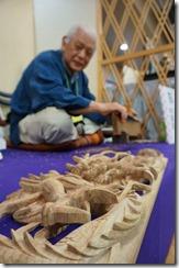 江戸木彫刻北澤