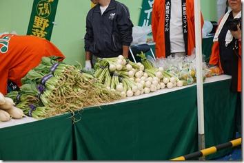 第32回葛飾区産業フェア農業・伝統産業展